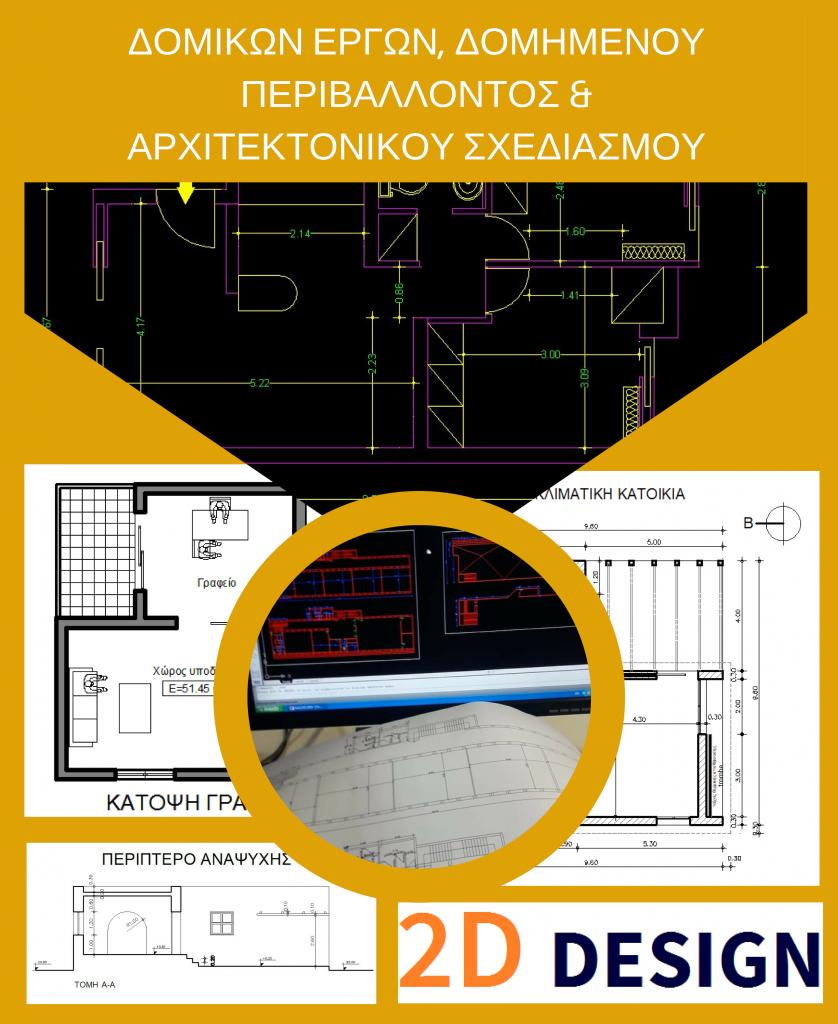 Σχεδίαση 2019