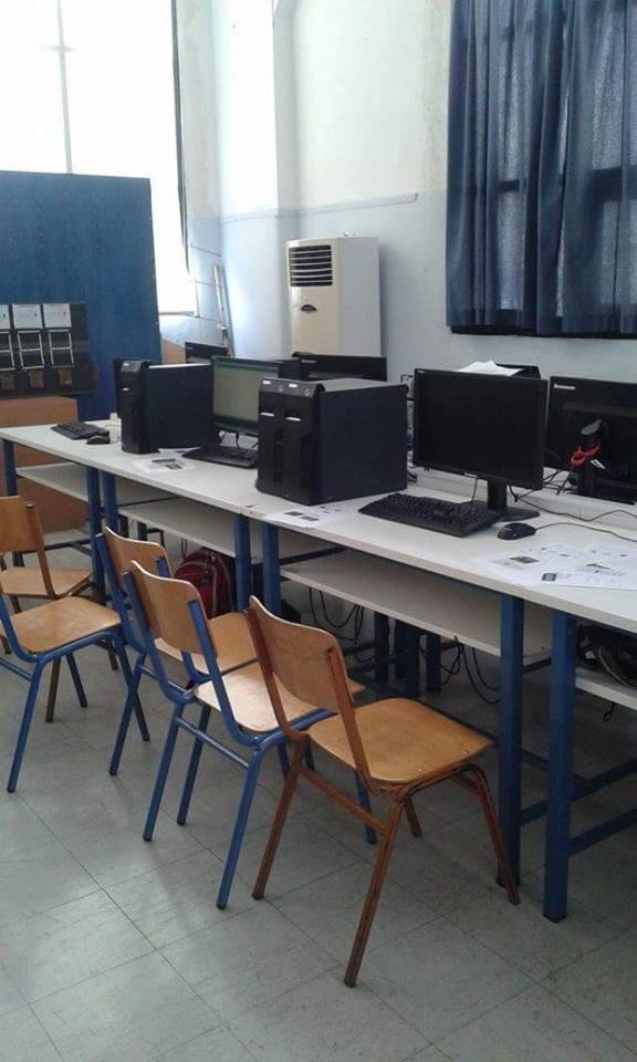 Διδακτική εκδρομή των Ηλ/γων – Ηλ/κών στη Σιβιτανίδειο