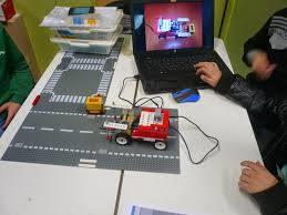 Διδακτική Επίσκεψη  στη STEM
